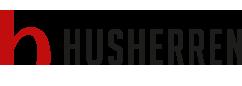 Husherren Logotyp